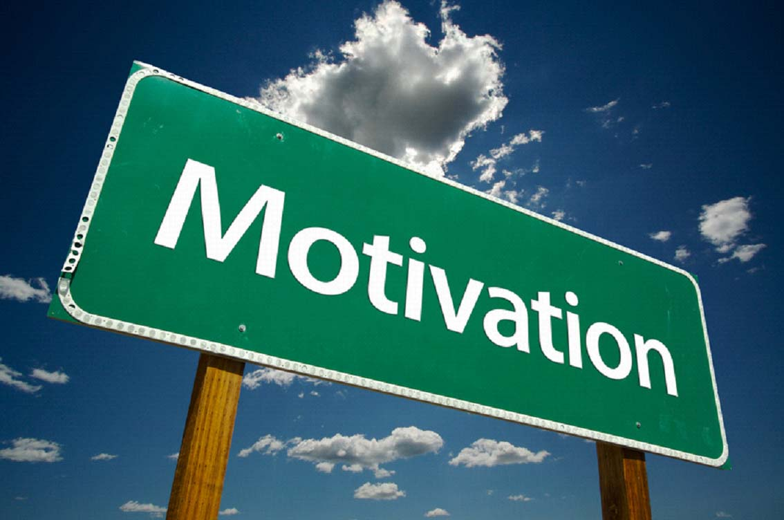 Comment trouver la motivation en 7 etapes?