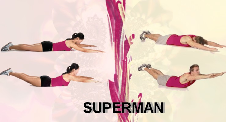 superman musculation - exhaledevie.com